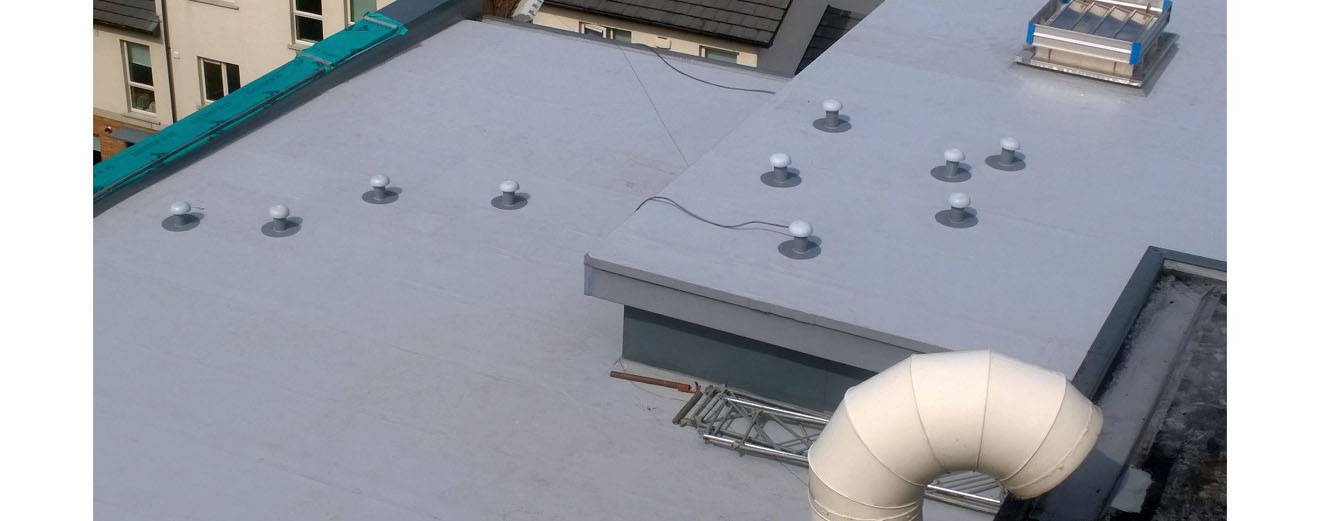 Experienced Roofers in Dublin