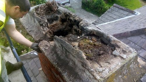 Chimney Repair Dublin - Image #1