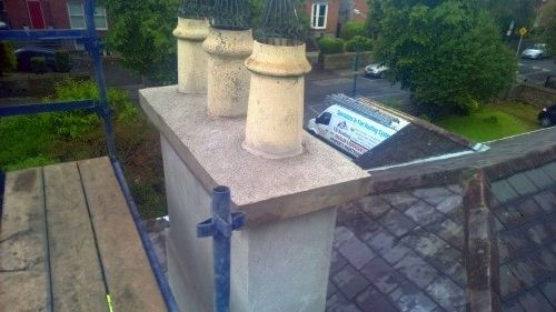 Chimney Repair Dublin - Image #11
