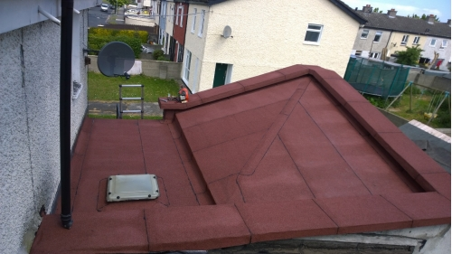Best roofing in Dublin