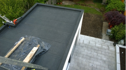 best experienced roofing Dublin