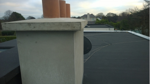 Roofers Contractor in Dublin