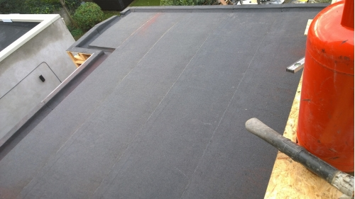 Roof Insulation in Dublin