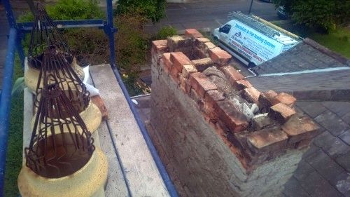 Chimney Repair Dublin - Image #5