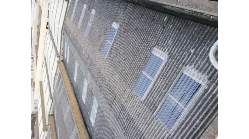 commercial roof repair in Dublin