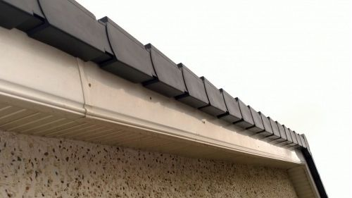 fascias and guttering repair