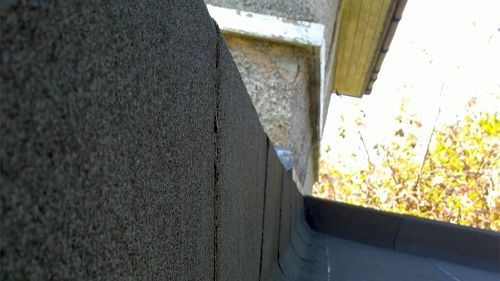 flat roofs repairs