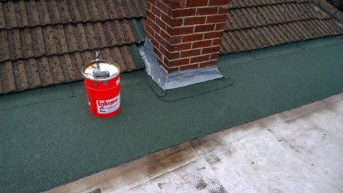 chimney repaired Dublin