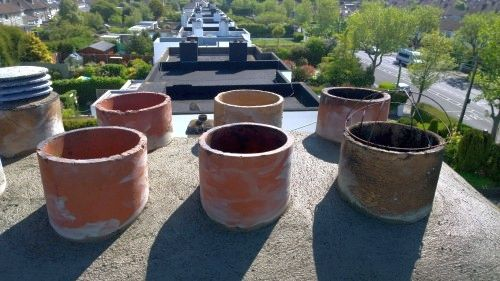 best chimney repairs services