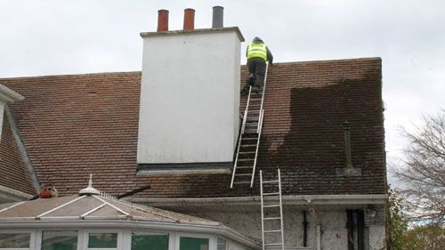 full-service roof maintenance company in Dublin