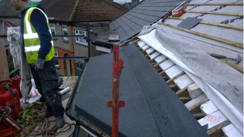 How to do Roof Insulation